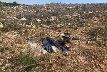 Αυτά είναι τα ρούχα του Θάνου Ακρίβου που βρέθηκαν στο βουνό του Άργους (video)