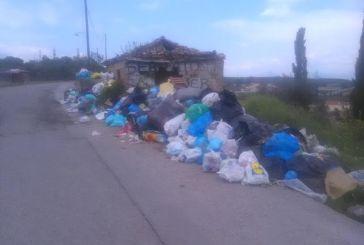 Ρεπορτάζ στην πηγή των σκουπιδιών που θα μας έρθουν στην Αιτωλοακαρνανία
