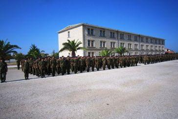Ερώτηση του Δημήτρη Κωνσταντόπουλου για την προοπτική του Στρατοπέδου Μεσολογγίου