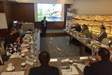 Το ΤΕΕ Αιτωλοακαρνανίας στην 1η Συνάντηση για το Ευρωπαϊκό Έργο iBRoad