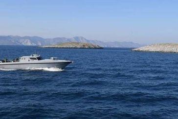 Πρωτοφανής ανακοίνωση του Τουρκικού ΥΠΕΞ: Τα Ίμια είναι τουρκικό έδαφος