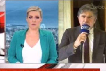 Αυτός είναι ο πιο YOLO ρεπόρτερ της ΕΡΤ (video)