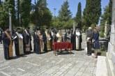 Mεσολόγγι: Επιμνημόσυνη δέηση για πέντε χιλιάδες πεσόντες αγωνιστές