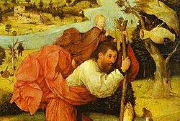 Ποιές άλλες πόλεις και περιοχές του πλανήτη  έχουν «Πολιούχο» τον Άγιο Χριστόφορο