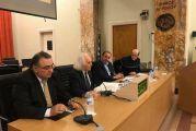 Παρουσιάστηκε στο Αγρίνιο το βιβλίο «Ιστορία των Συνεταιρισμών στην Ελλάδα»