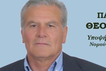 Συντονιστής ο Θεοδωρίδης