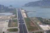 Ακύρωση πτήσεων στο αεροδρόμιο του Ακτίου λόγω μηχανικής βλάβης αεροσκάφους