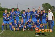 Στον τελικό του σχολικού πρωταθλήματος ποδοσφαίρου  το 1ο ΓΕΛ Αγρινίου!