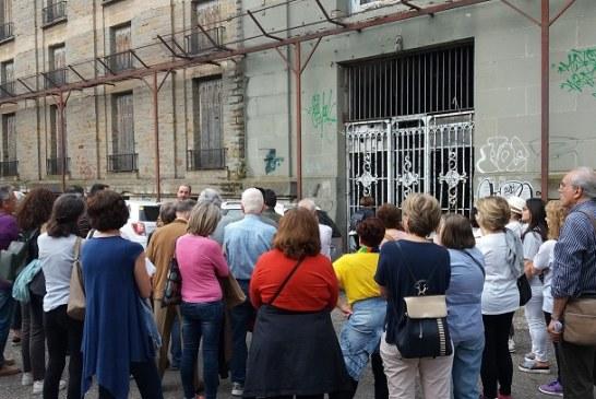 Ένας διαδραστικός περίπατος μνήμης στο Αγρίνιο…(φωτό)