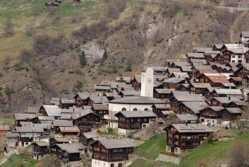 Αιτωλοακαρνανία, κράτα κόσμο στα χωριά όπως η Ελβετία…αλλά δεν μπορείς!