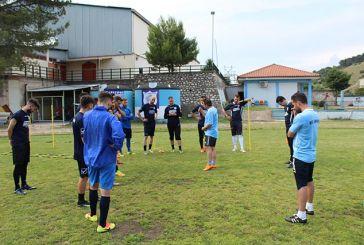 Πίστη στον Νέο Αμφίλοχο για πρόκριση στον τελικό του Κυπέλλου Ερασιτεχνών Ελλάδος