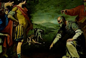 Θεόδοτος: ο Αιτωλός στρατηγός που ενεπλάκη στους πολέμους των Ελληνιστικών βασιλείων στη σημερινή Συρία