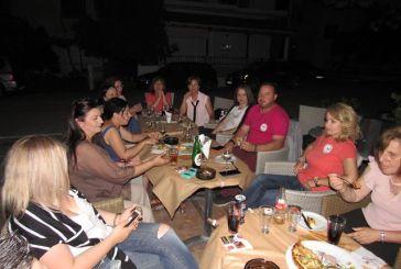 Αποχαιρετιστήρια εκδήλωση του Συλλόγου Γυναικών Μενιδίου «Ερωδιός» (video)