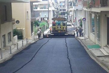 Τι δηλώνει ο δήμαρχος Αγρίνιου για τις ασφαλτοστρώσεις στους κεντρικούς δρόμους