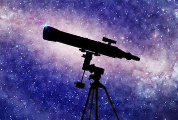 Συγχαρητήρια του Δημάρχου Μεσολογγίου στον 5χρονο που διακρίθηκε σε Διαγωνισμό Αστρονομίας