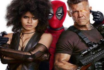 """«Deadpool 2"""" στον «Άνεσις"""" από την Πέμπτη"""