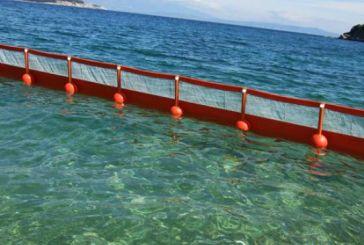 Έρχονται τα πρώτα δίχτυα για τσούχτρες και μέδουσες στο Ρίο