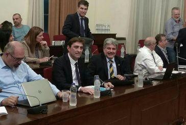 Αντιπροσωπεία του Περιφερειακού Συμβουλίου Έρευνας και Καινοτομίας στη Βουλή (video)