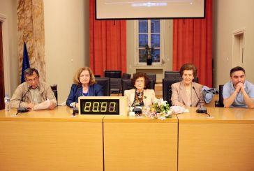 Χρήσιμα συμπεράσματα στην εκδήλωση του Λαογραφικού – Ιστορικού – Φιλολογικού Μουσείο στο Αγρίνιο