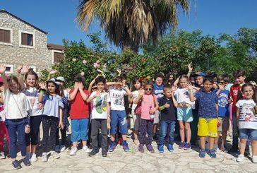 Εκδρομή του 4ου Δημοτικού Σχολείου Αγρινίου στην Πάτρα