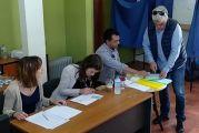 ΝΔ: μικρή συμμετοχή στις κάλπες του Αγρινίου, τριπλάσια σχεδόν στο Μεσολόγγι