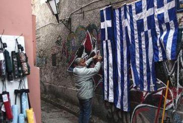 Ξενιτεύονται ακόμη οι Ελληνες – Το 6% ζει στο εξωτερικό πια