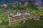 Έγκριση περιβαλλοντικών όρων για τον νέο δρόμο στον Εμπεσό