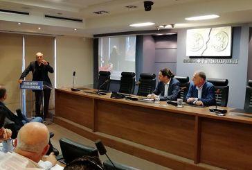 Εποικοδομητικός διάλογος στις  εκδηλώσεις για τη ρύθμιση χρεών