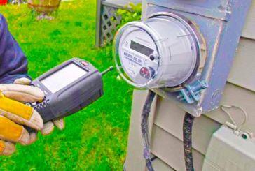 Έξυπνοι μετρητές σε κτίρια της Αιτωλοακαρνανίας για την κατανάλωση ηλεκτρικής ενέργειας
