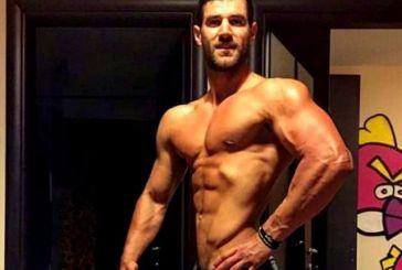 Διάκριση για Καλυβιώτη bodybuilder στο 7ο Natural Mr Hellas