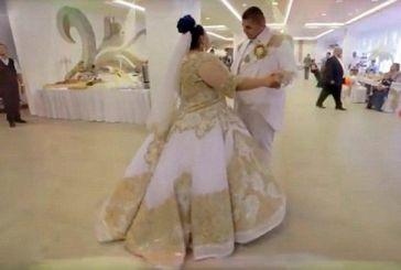 Κι εμείς μπορούμε βασιλικούς γάμους:πρόταση για γαμήλιο τουρισμό