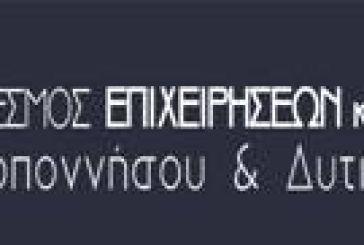 Το νέο Διοικητικό Συμβούλιο του ΣΕΒΠΕ&ΔΕ