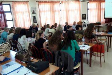 Ημερίδα στο Μουσικό Γυμνάσιο Αγρινίου για την πολυγλωσσικότητα στη μάθηση