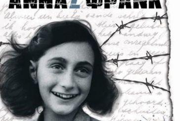 """«Το Ημερολόγιο της Άννας Φρανκ"""" την Παρασκευή στο ΔΗΠΕΘΕ Αγρινίου"""