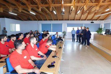 Δήμαρχος Μεσολογγίου: Η επιτυχία του «Χαρίλαου Τρικούπη» είναι και επιτυχία της πόλης