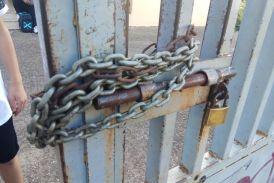 Περισσότερες μαθητικές καταλήψεις σήμερα στο Αγρίνιο για την επέτειο Γρηγορόπουλου
