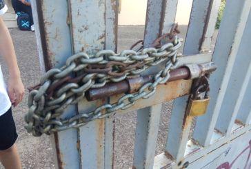 Συνεχίζονται οι καταλήψεις στο Αγρίνιο