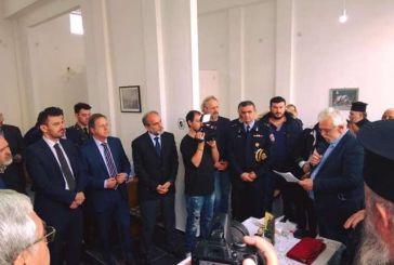 Σε πλήρη λειτουργία 30 κοινωνικές δομές στην Περιφέρεια Δυτικής Ελλάδας