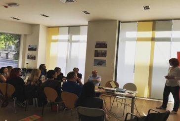 Στο Βελιγράδι το Κέντρο Ψυχικής Υγείας Αγρινίου στο πλαίσιο προγράμματος Erasmus+ «DAUPR»