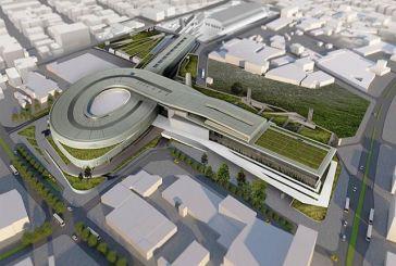 Αυτός θα είναι ο νέος κεντρικός σταθμός των ΚΤΕΛ στον Ελαιώνα