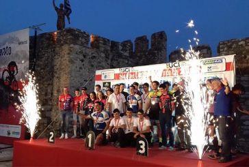 Ναύπακτος: Ηλίας και Αντωνιάδης οι πρωταγωνιστές των αγώνων ποδηλασίας Lepanto Cross Country