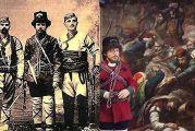 Εξέγερση του Ίλιντεν: Η επανάσταση των σλαβόφωνων που θέλουν στο όνομά τους τα Σκόπια