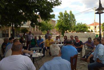 Οργή στο καφενείο στο Ζευγαράκι, Παπαδαταίοι στη Βουλή και που βρίσκεται το Γκλουμποκόγιε