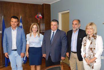 Η πρώτη Ολοκληρωμένη Χωρική Επένδυση στην Ελλάδα ξεκινά στο Δήμο Μεσολογγίου