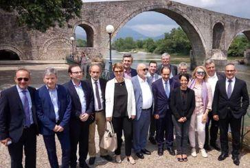 Κύρκος: Επιτυχημένη η επίσκεψη της Επιτροπής Μεταφορών σε Ήπειρο και Δυτική Ελλάδα