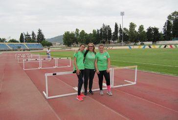 Η Ακαδημία Στίβου Πνοή στο Διασυλλογικό Πρωτάθλημα Διάθλων Παμπαίδων – Παγκορασίδων στο Αγρίνιο