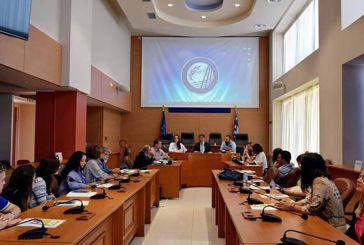 Ενημερωτική συνάντηση για θέματα ποδηλατικού τουρισμού στην Περιφέρεια Δυτικής Ελλάδας