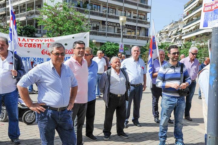 Αγρίνιο: Η Ομοσπονδία Αγροτικών Συλλόγων καλεί στη συγκέντρωση για την Πρωτομαγιά