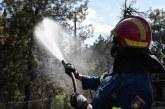 Ούτε ένας πυροσβέστης ενίσχυση στην Αιτωλοακαρνανία