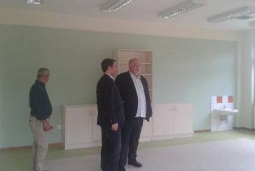 Δύο νέα νηπιαγωγεία στο Αγρίνιο